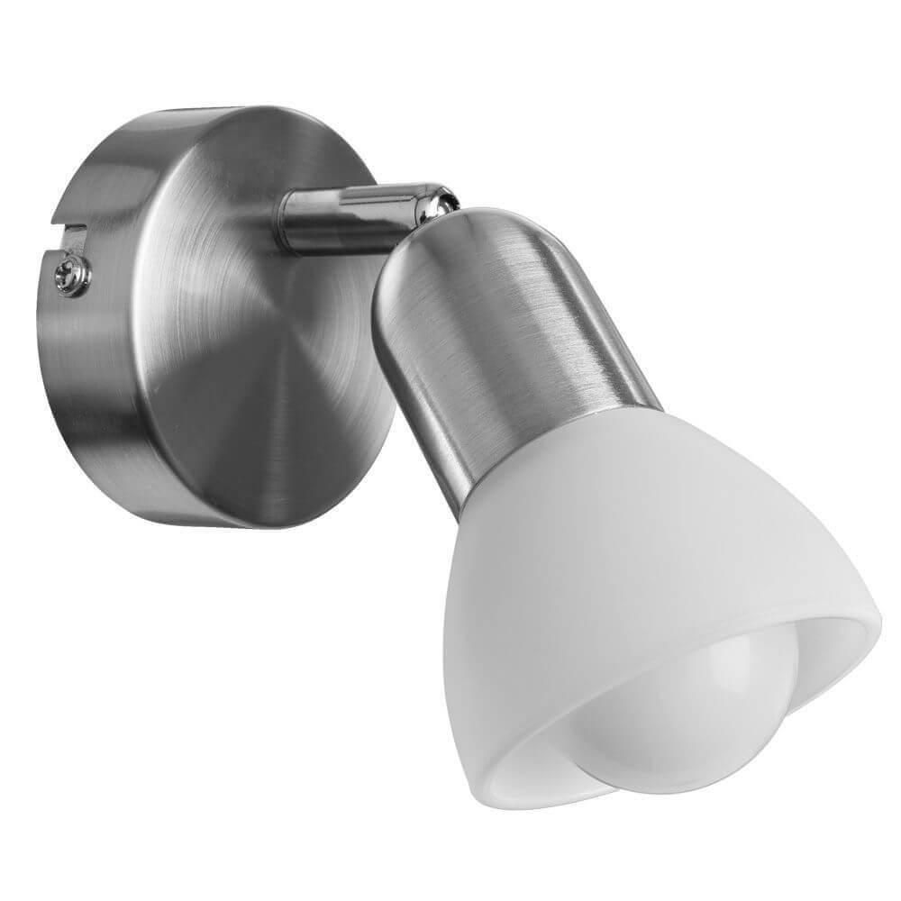 Спот Arte Lamp A3115AP-1SS A3115 спот arte lamp a3115ap 1ss