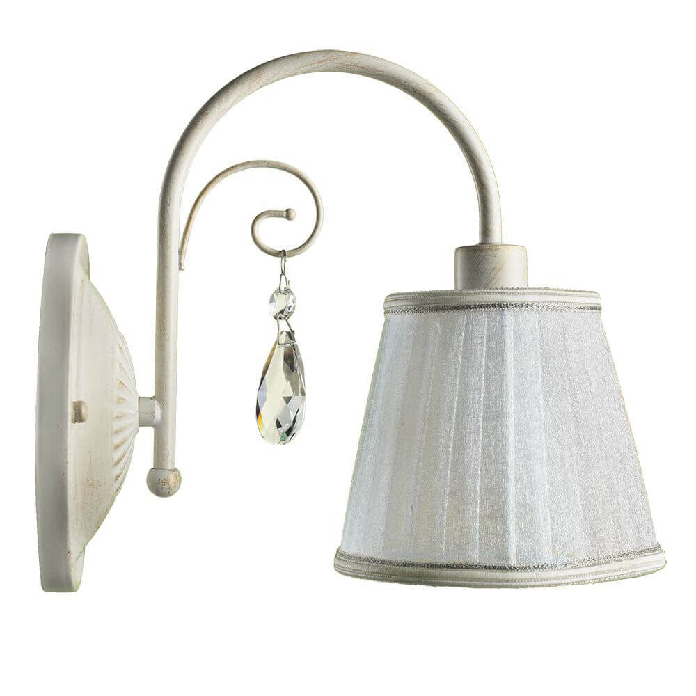 Бра Arte Lamp A9515AP-1WG Alexia