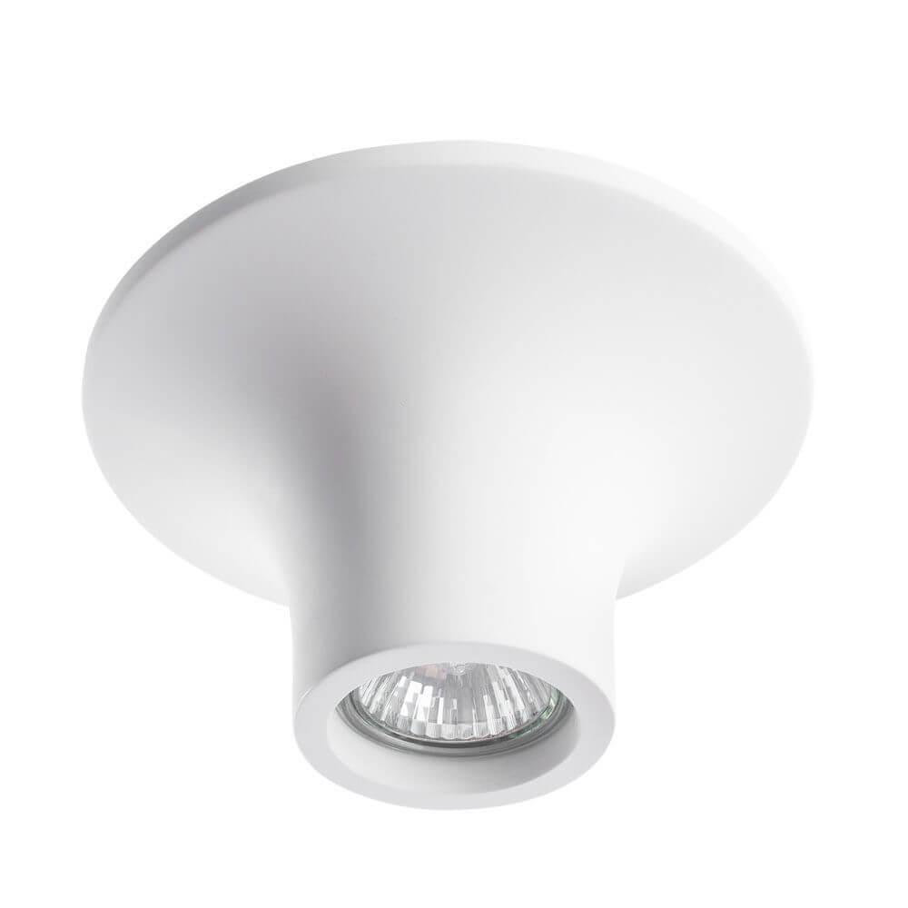 Встраиваемый светильник Arte Lamp Tubo A9460PL-1WH цена 2017