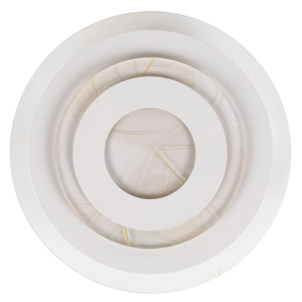 Светильник Arte Lamp A1399AP-1WH Multi-Piuma