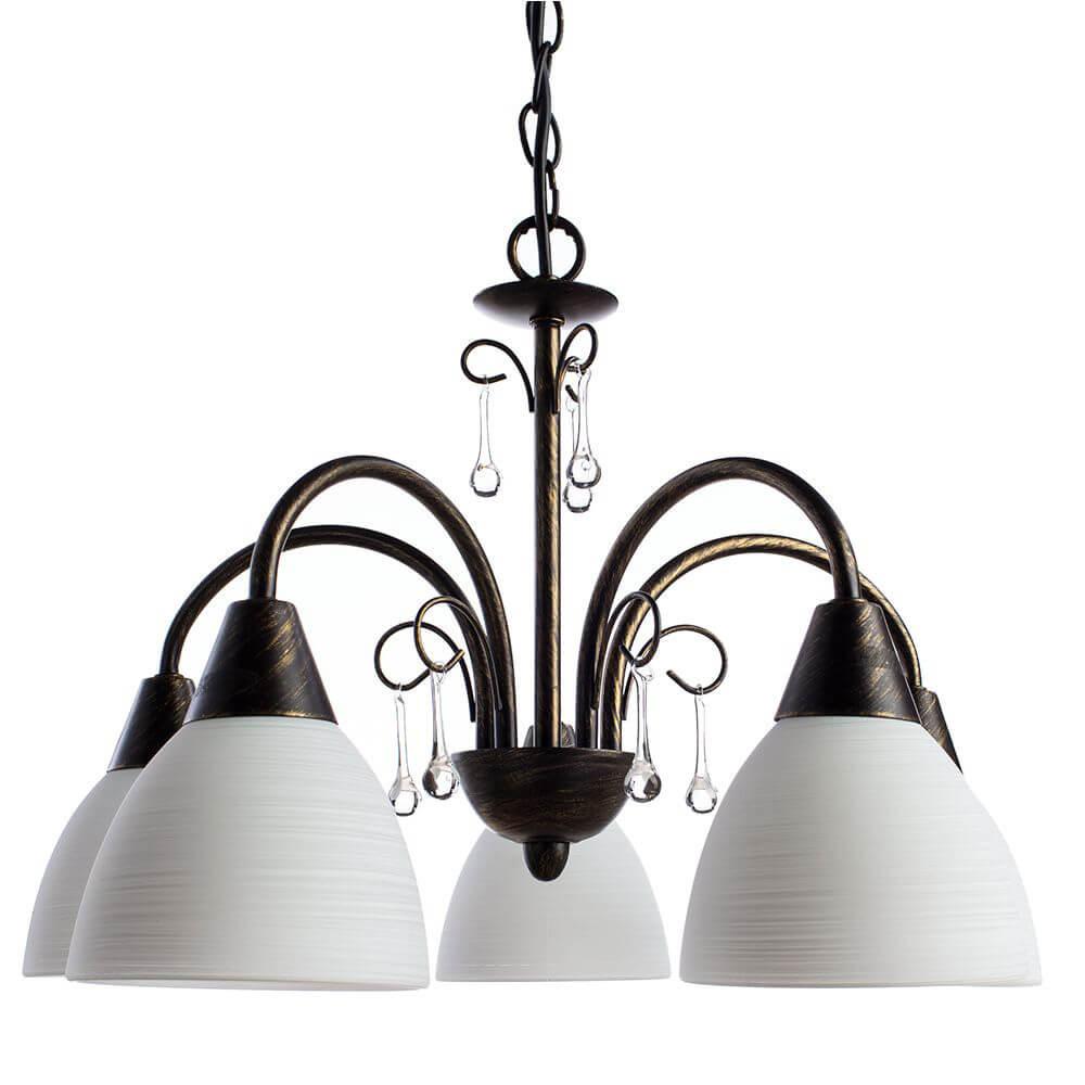 цена на Люстра Arte Lamp A9312LM-5BR 82
