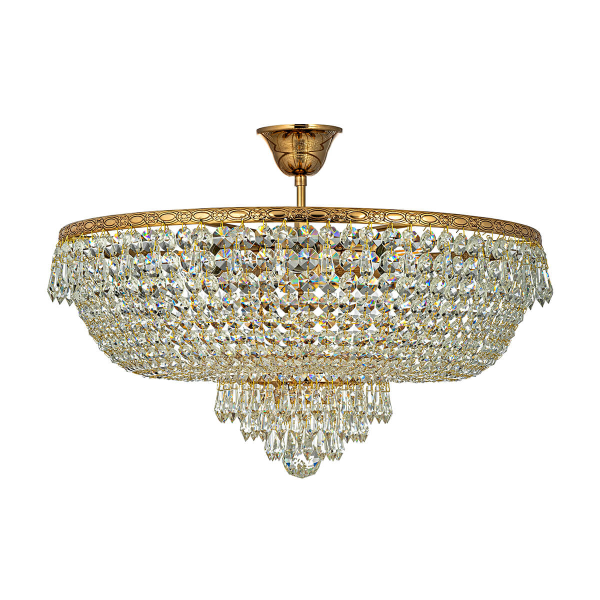 Потолочный светильник Arti Lampadari Nonna E 1.3.50.505 G цена и фото