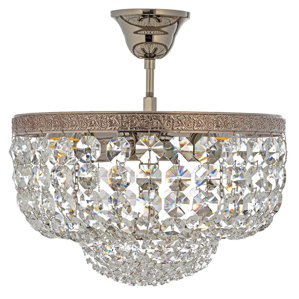 Светильник Arti Lampadari Favola E 1.3.30.501 N Nickel