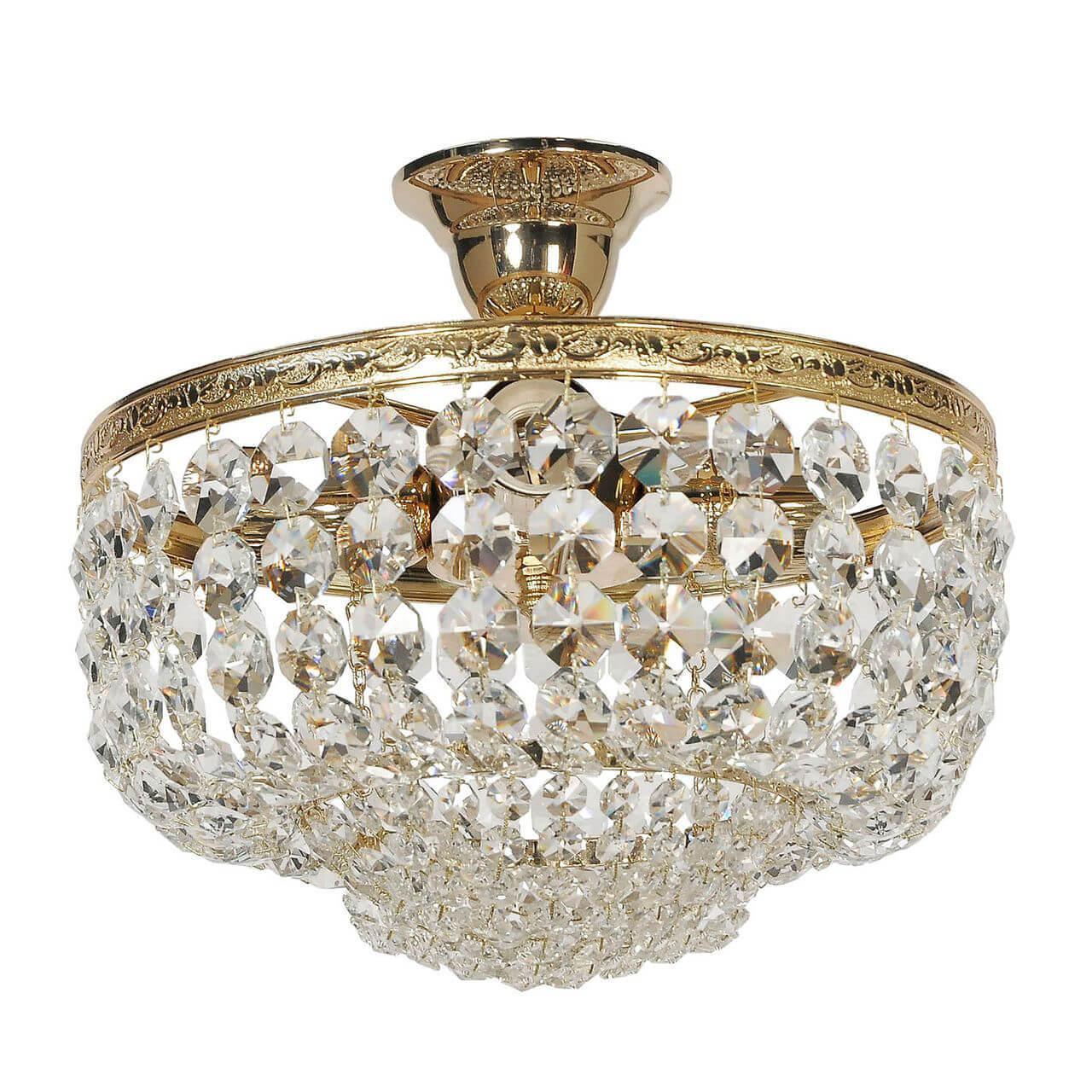цена на Потолочный светильник Arti Lampadari Favola E 1.3.30.501 G