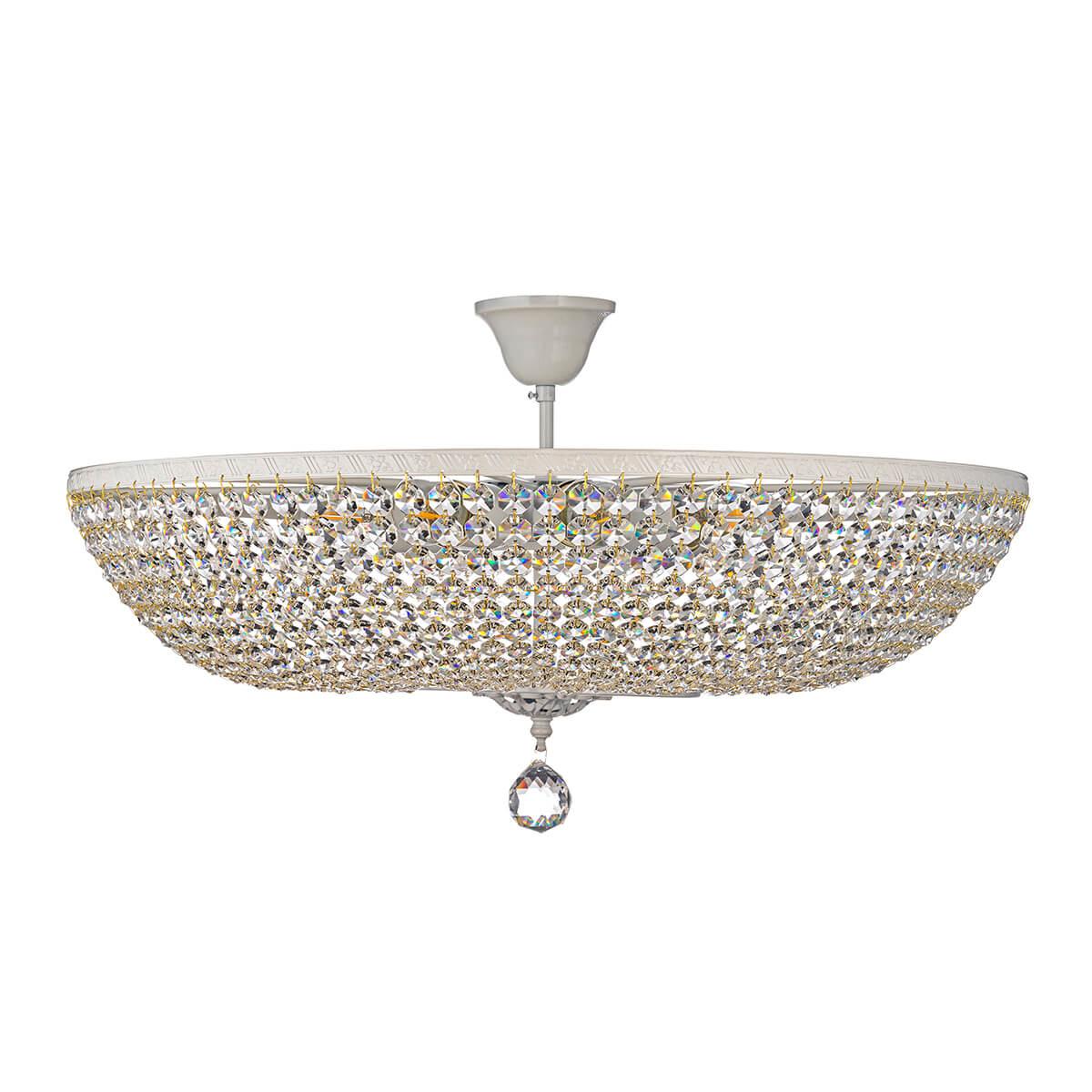 Потолочный светильник Arti Lampadari Nobile E 1.3.60.2.100 WG цена
