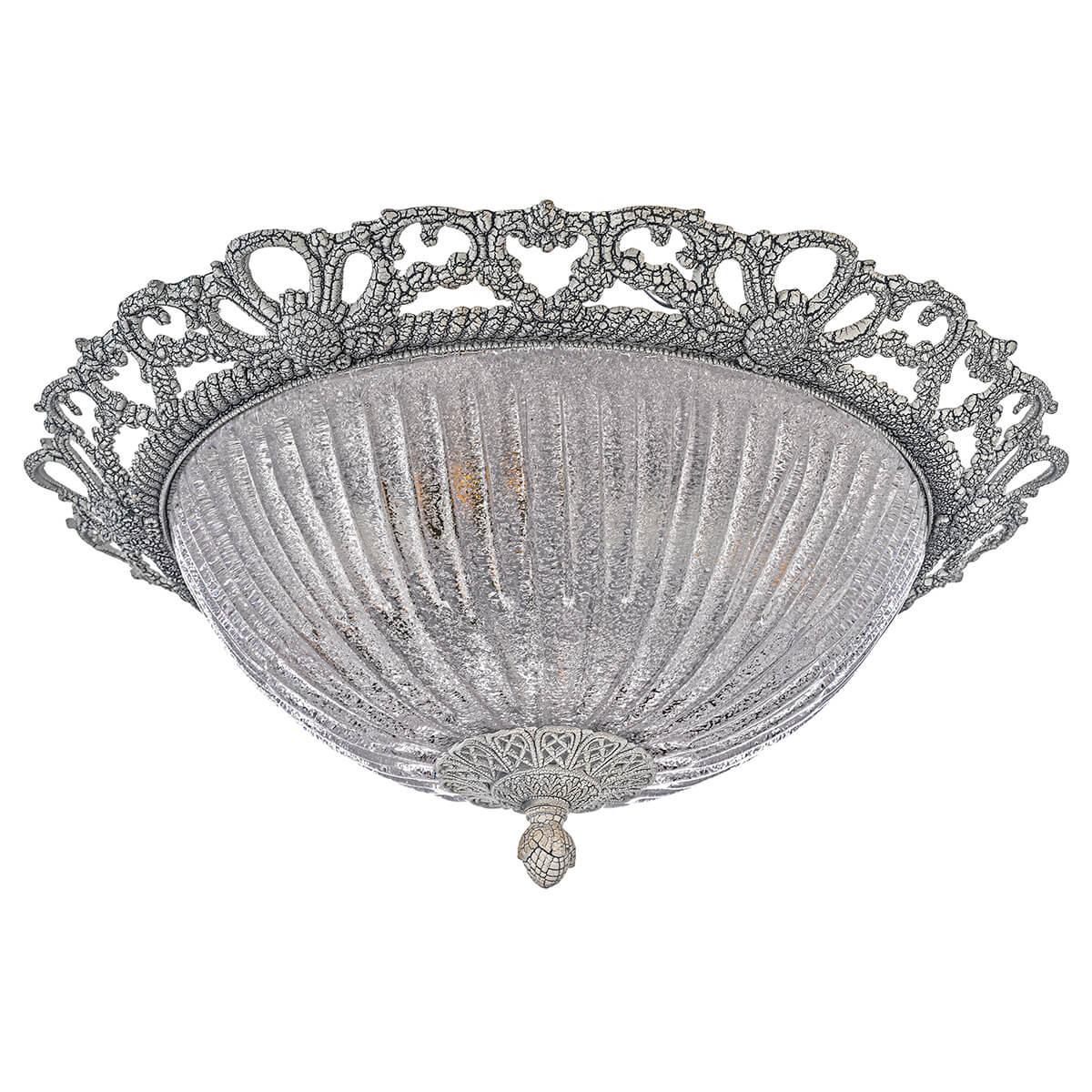 Потолочный светильник Arti Lampadari Vigilanza E 1.13.46 BW цена и фото