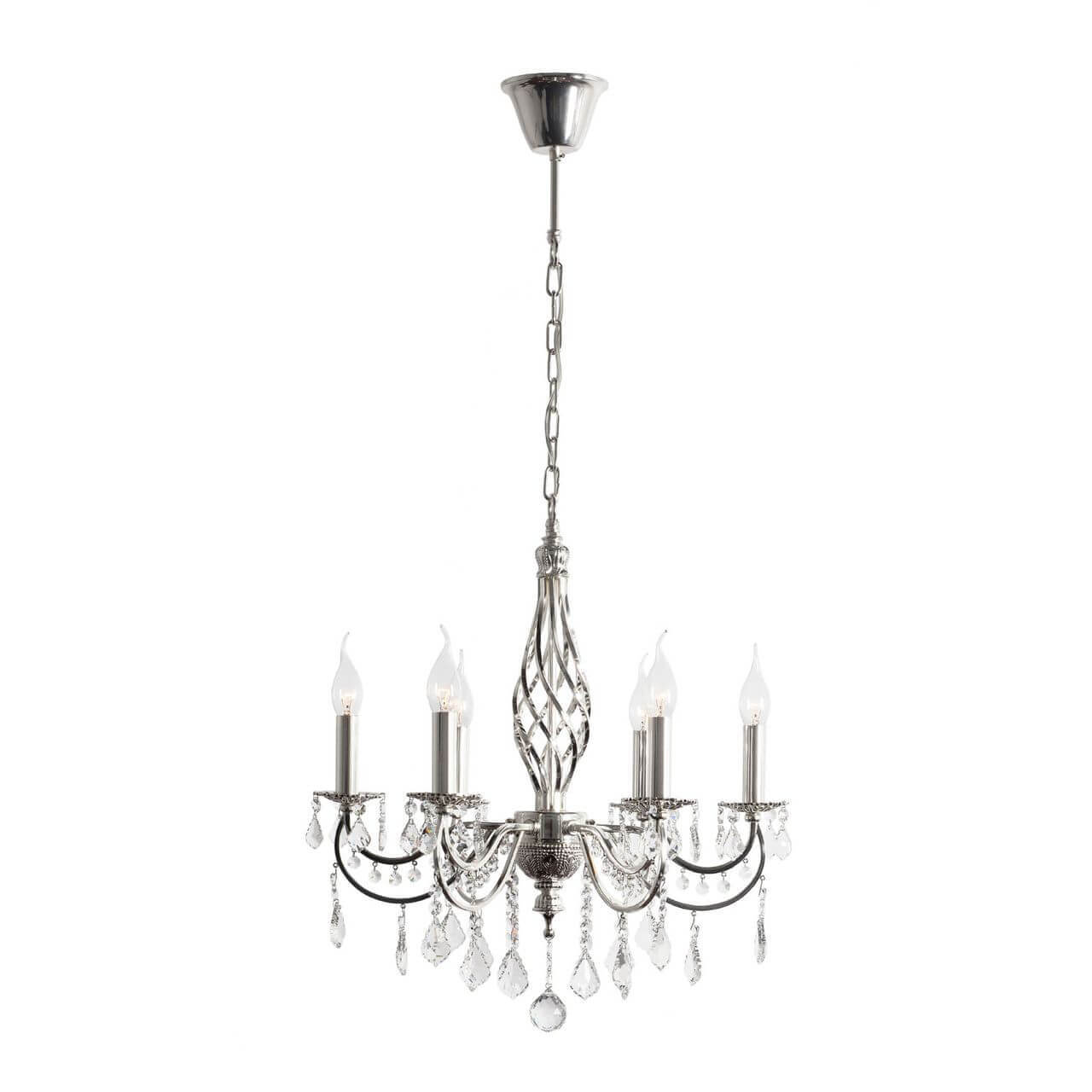 цена на Люстра Arti Lampadari Deco E 1.1.6.600 S Deco Silver