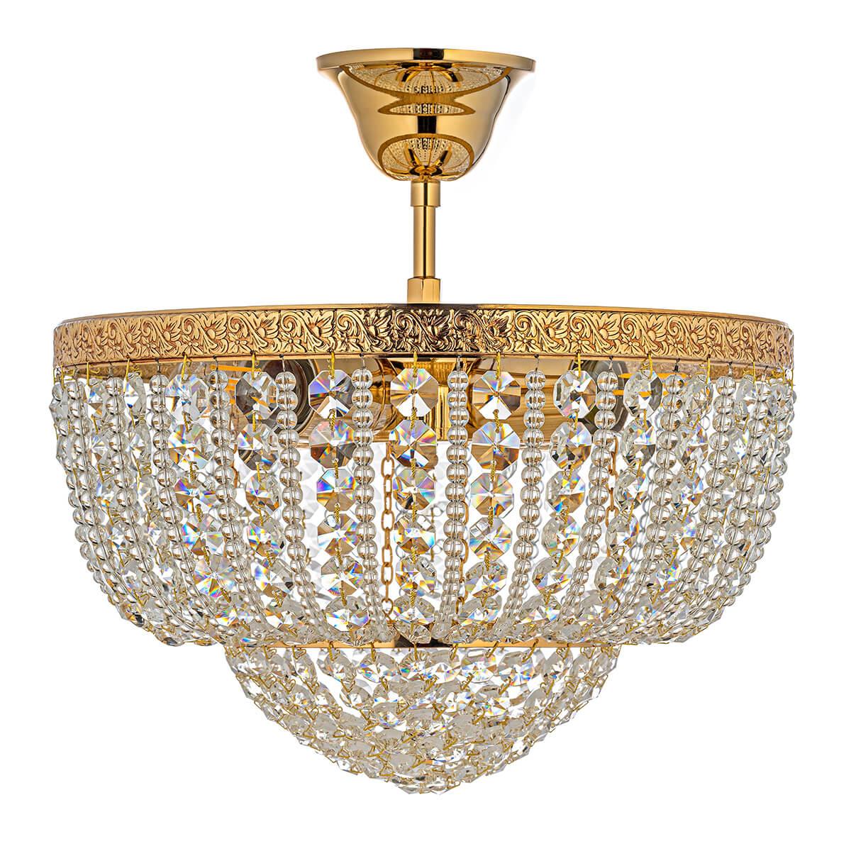 Светильник Arti Lampadari Favola E 1.3.30.502 G Gold