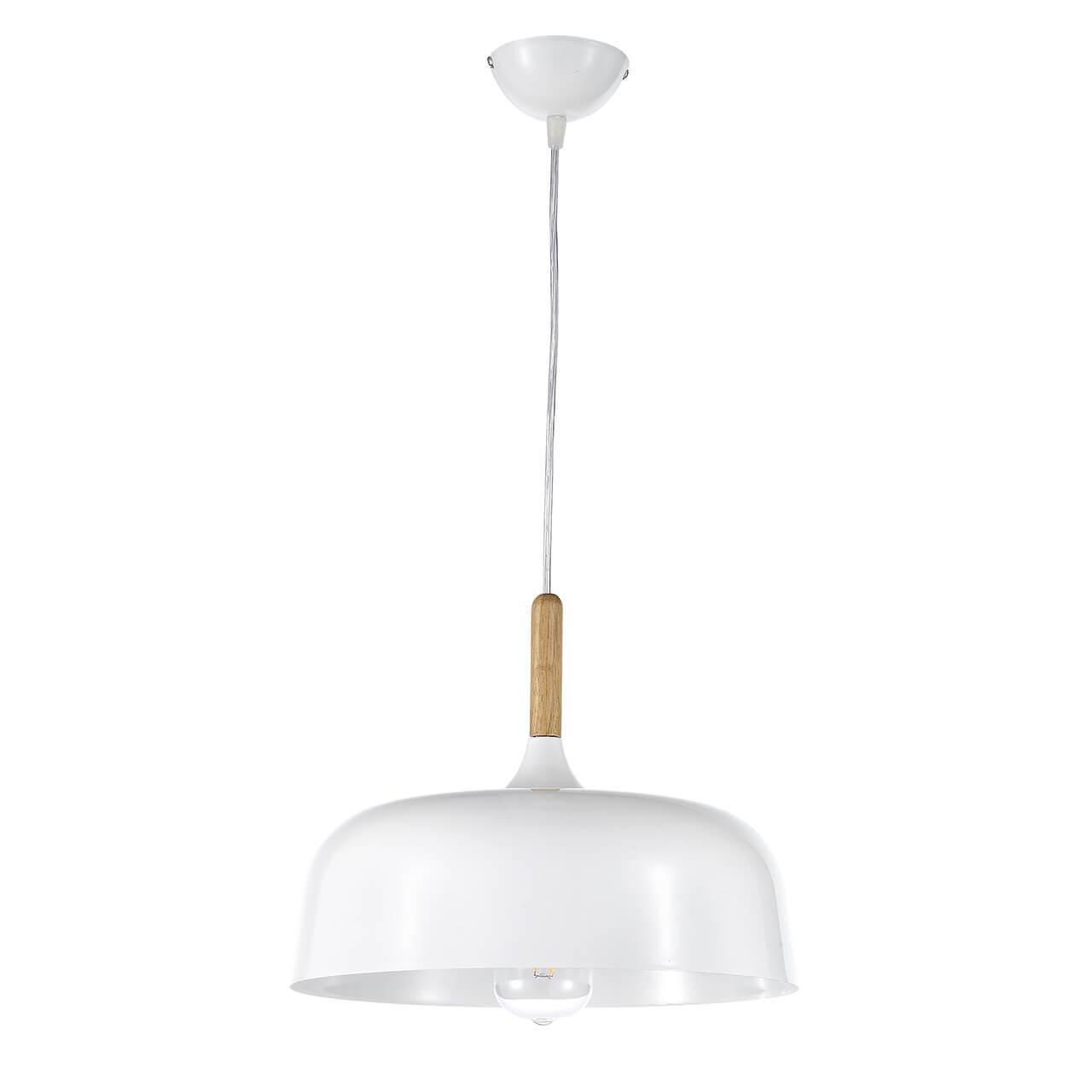 Подвесной светильник Arti Lampadari Nicolo E 1.3.P1 W arti lampadari подвесной светильник arti lampadari nicolo e 1 3 p1 w