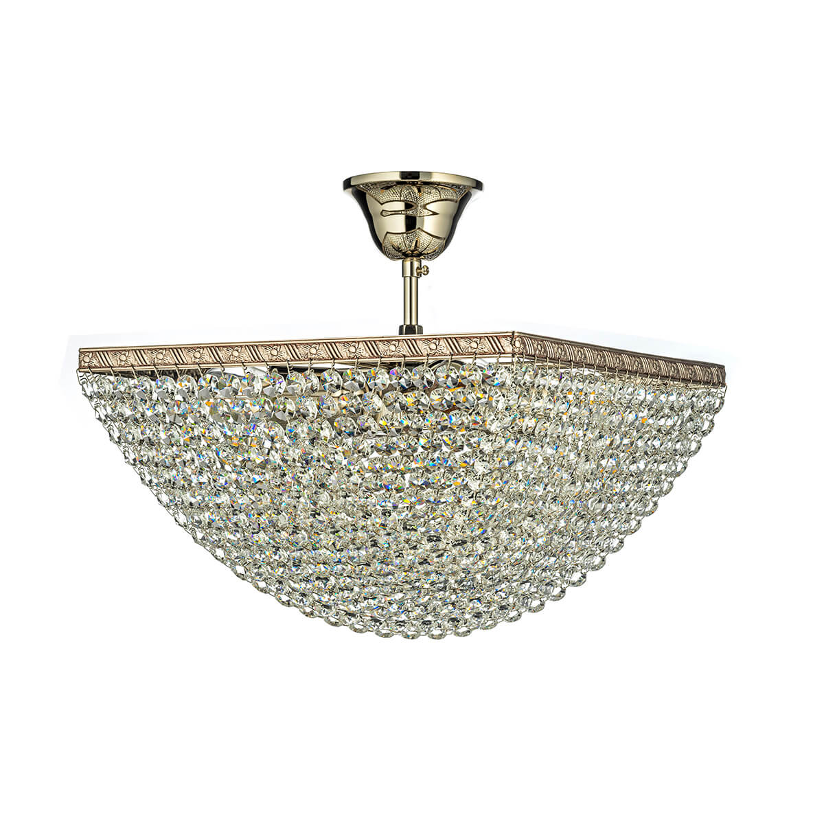 Потолочный светильник Arti Lampadari Nobile E 1.3.30.502 N