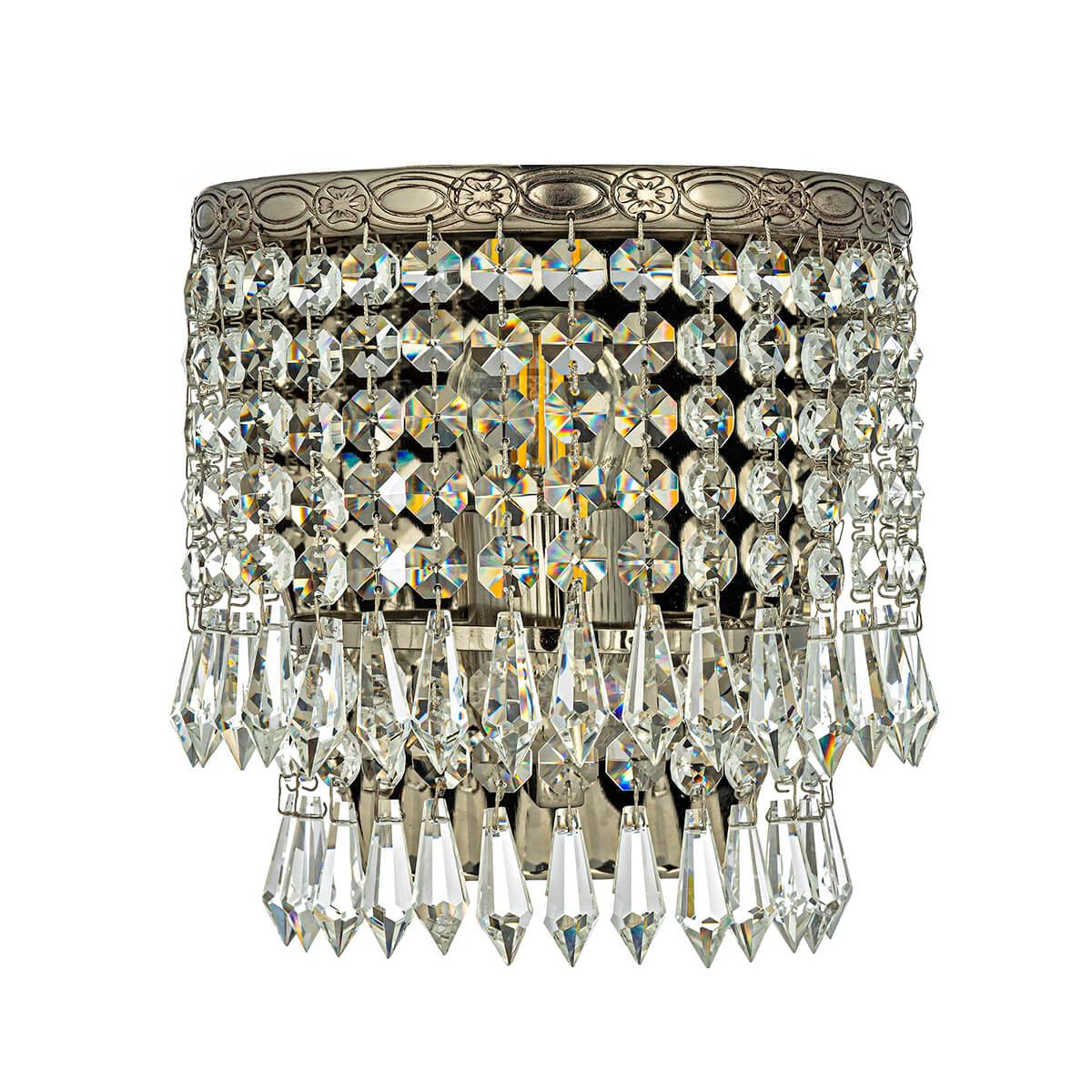 Настенный светильник Arti Lampadari Nonna E 2.10.501 N цена и фото