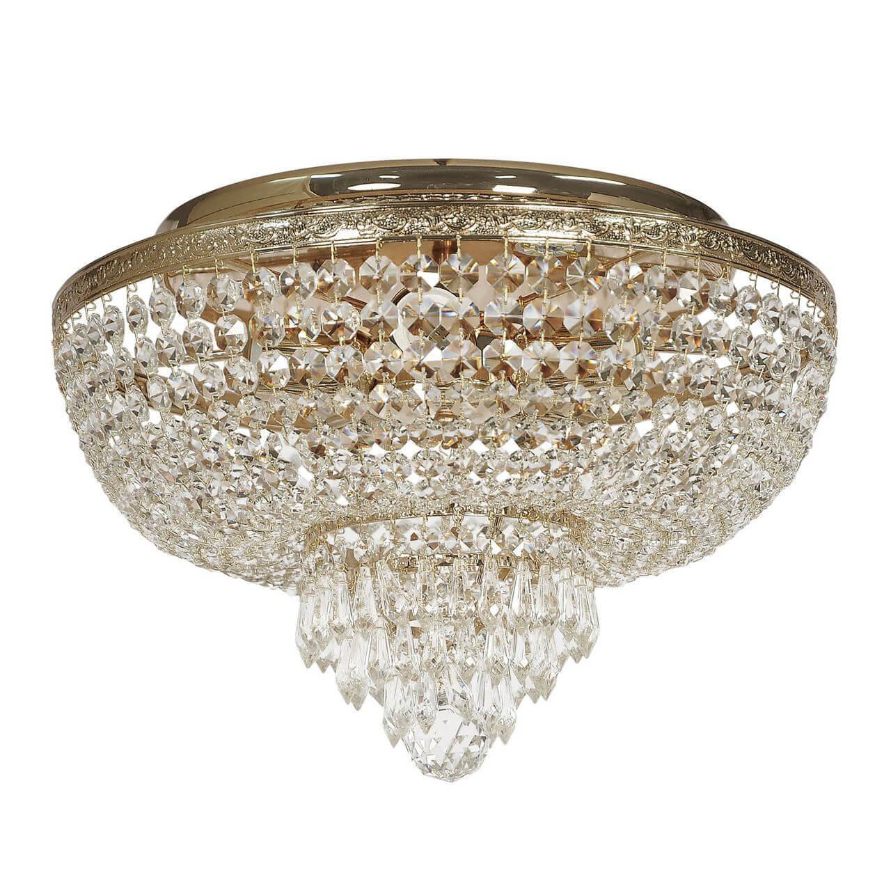 Потолочный светильник Arti Lampadari Camomilla LE 1.2.40.501 G