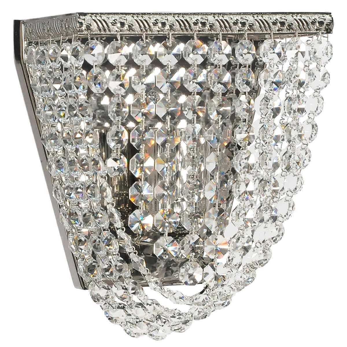Настенный светильник Arti Lampadari Nobile E 2.10.501 N