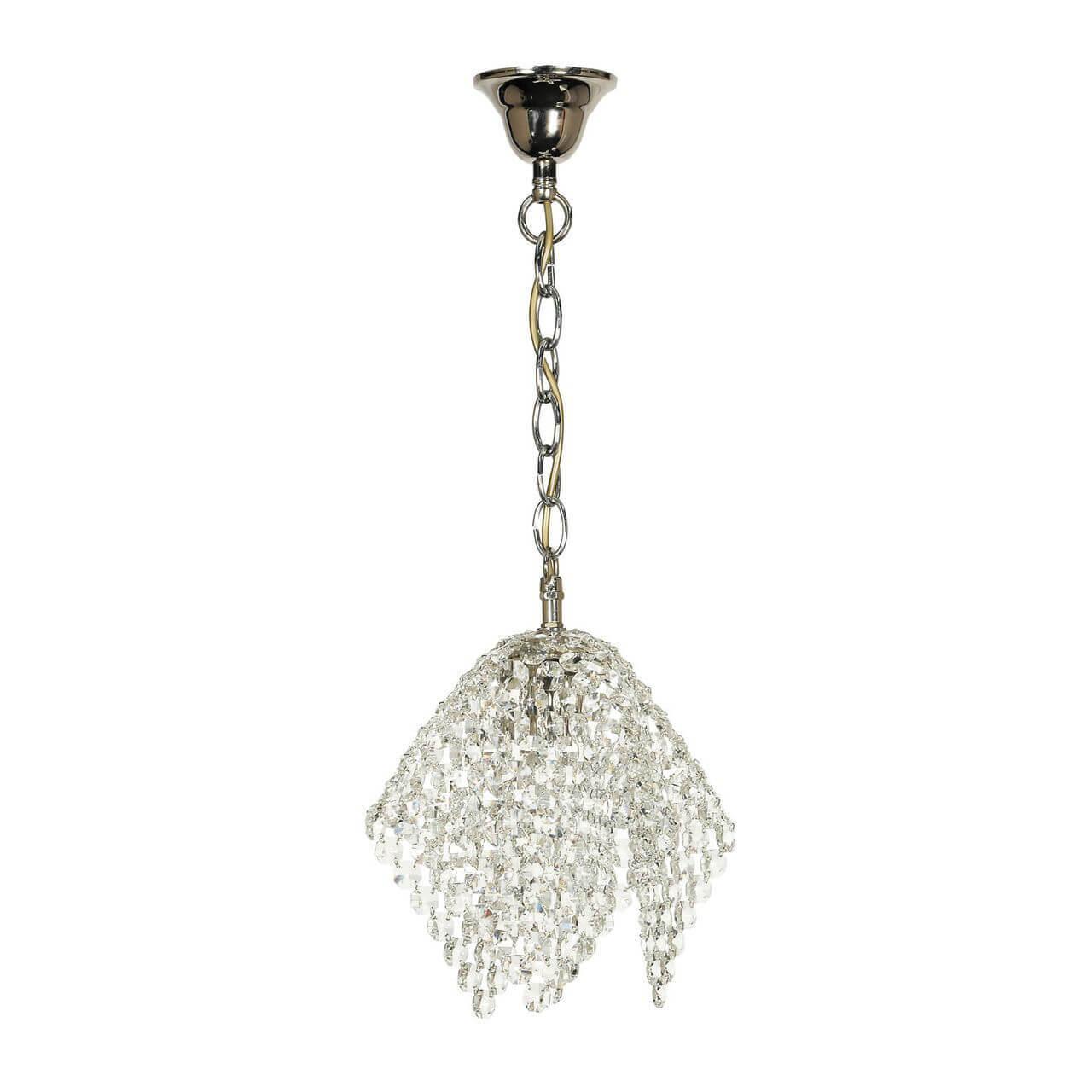 купить Подвесной светильник Arti Lampadari Roma E 1.3.P1 N по цене 8250 рублей
