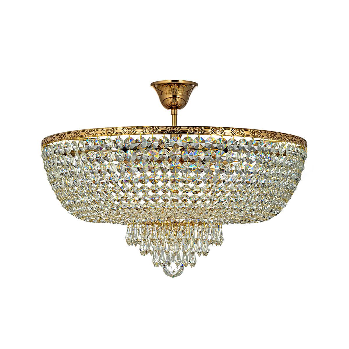 Потолочный светильник Arti Lampadari Nonna E 1.3.50.503 G цена и фото
