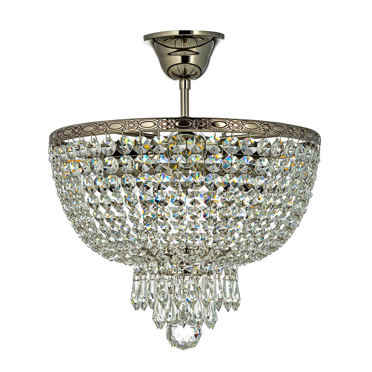 Потолочный светильник Arti Lampadari Nonna E 1.3.30.502 N цена и фото