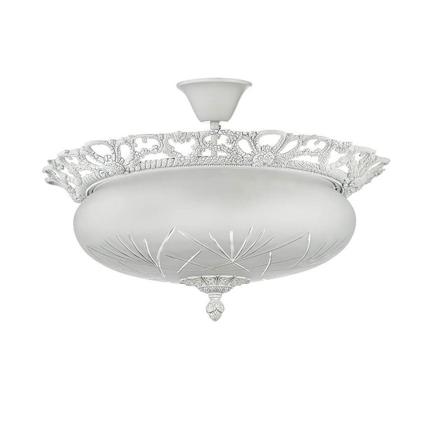 Потолочный светильник Arti Lampadari Venezia E 1.13.46 BW цена и фото