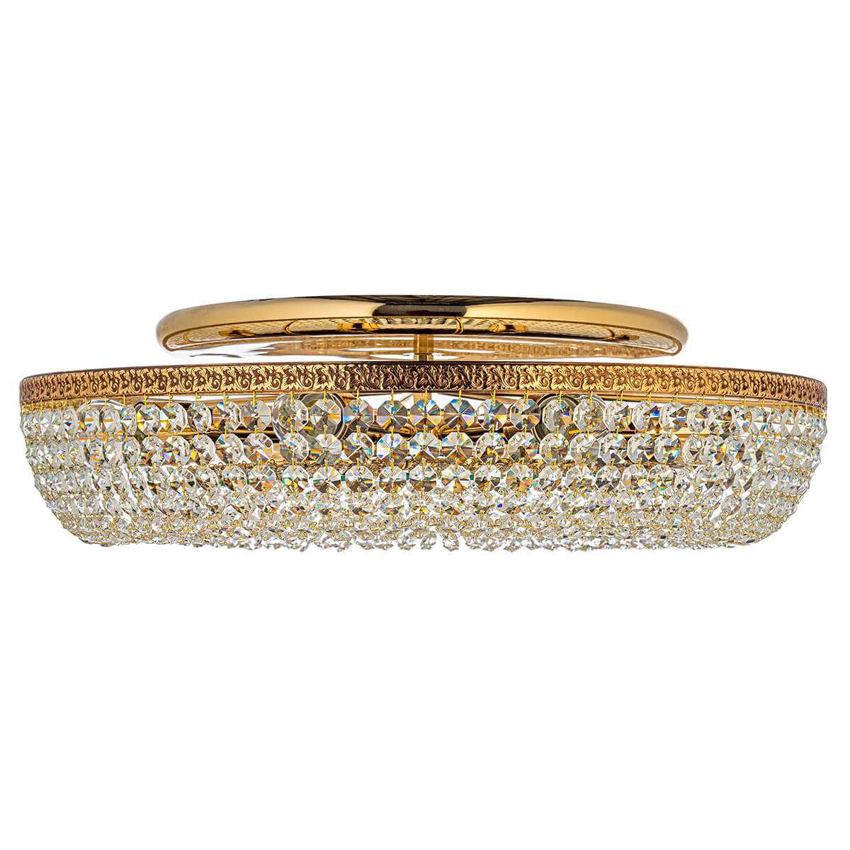 Светильник Arti Lampadari Favola LE 1.4.60.502 G Gold