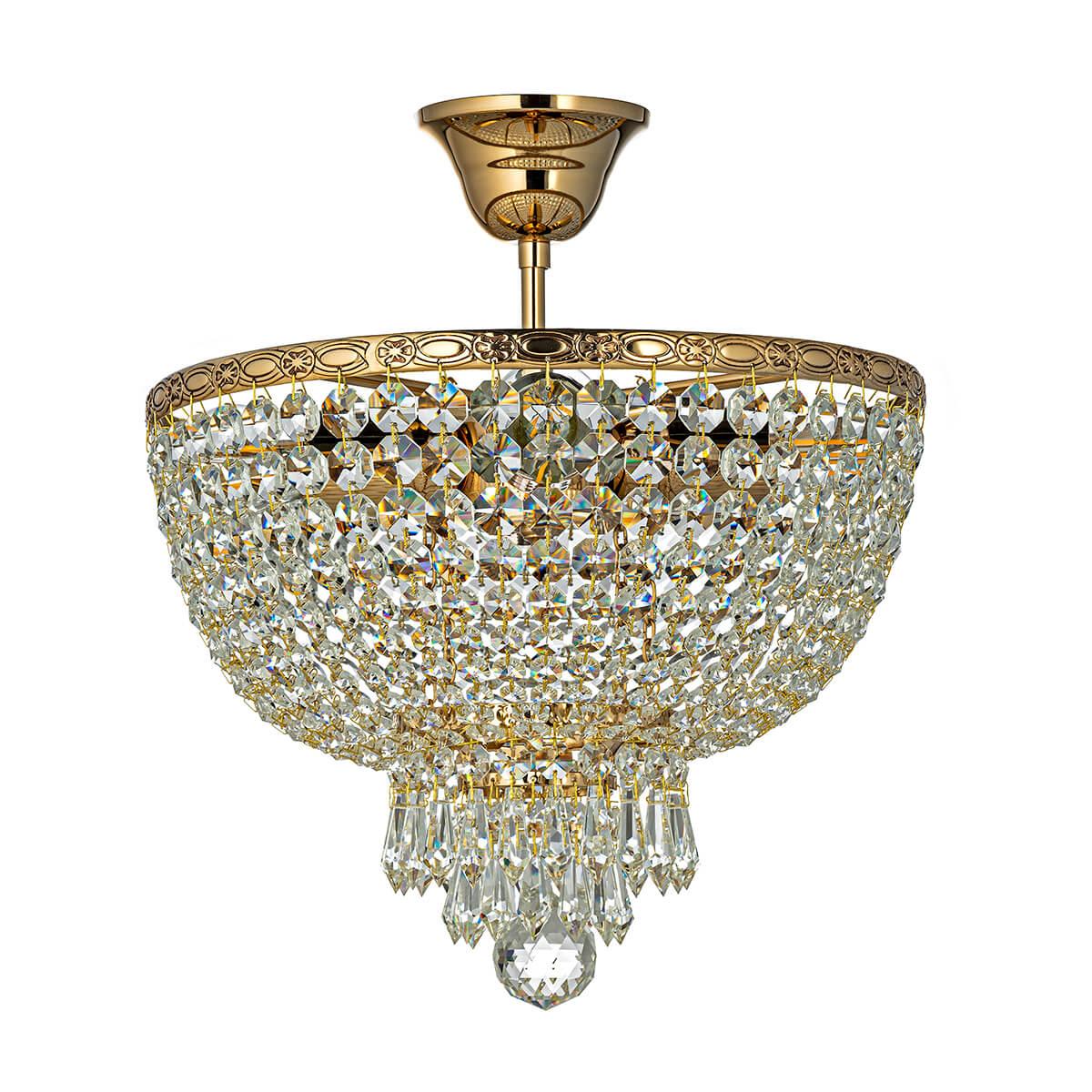 Потолочный светильник Arti Lampadari Nonna E 1.3.30.502 G цена и фото