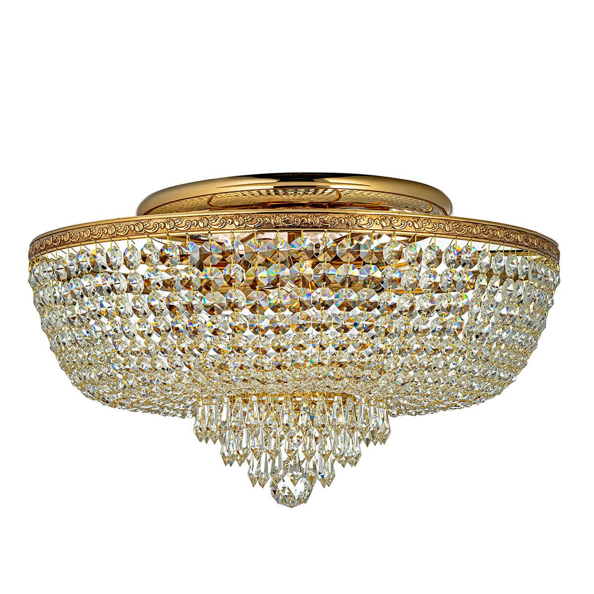 Потолочный светильник Arti Lampadari Nonna LE 1.2.50.503 G цена и фото