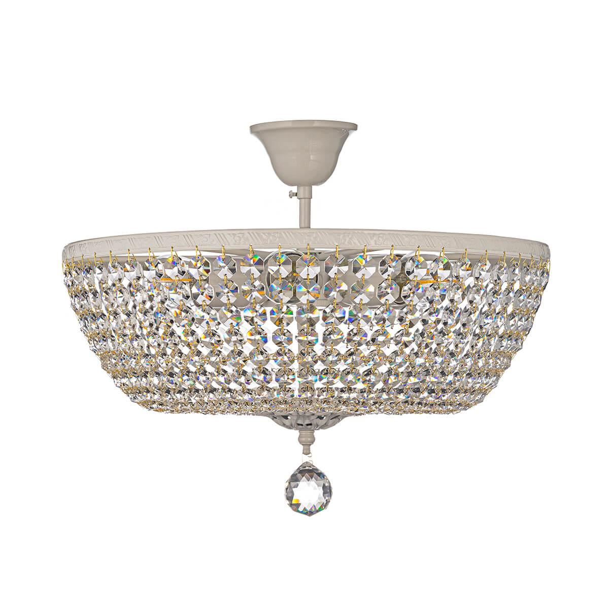Потолочный светильник Arti Lampadari Nobile E 1.3.40.2.100 WG