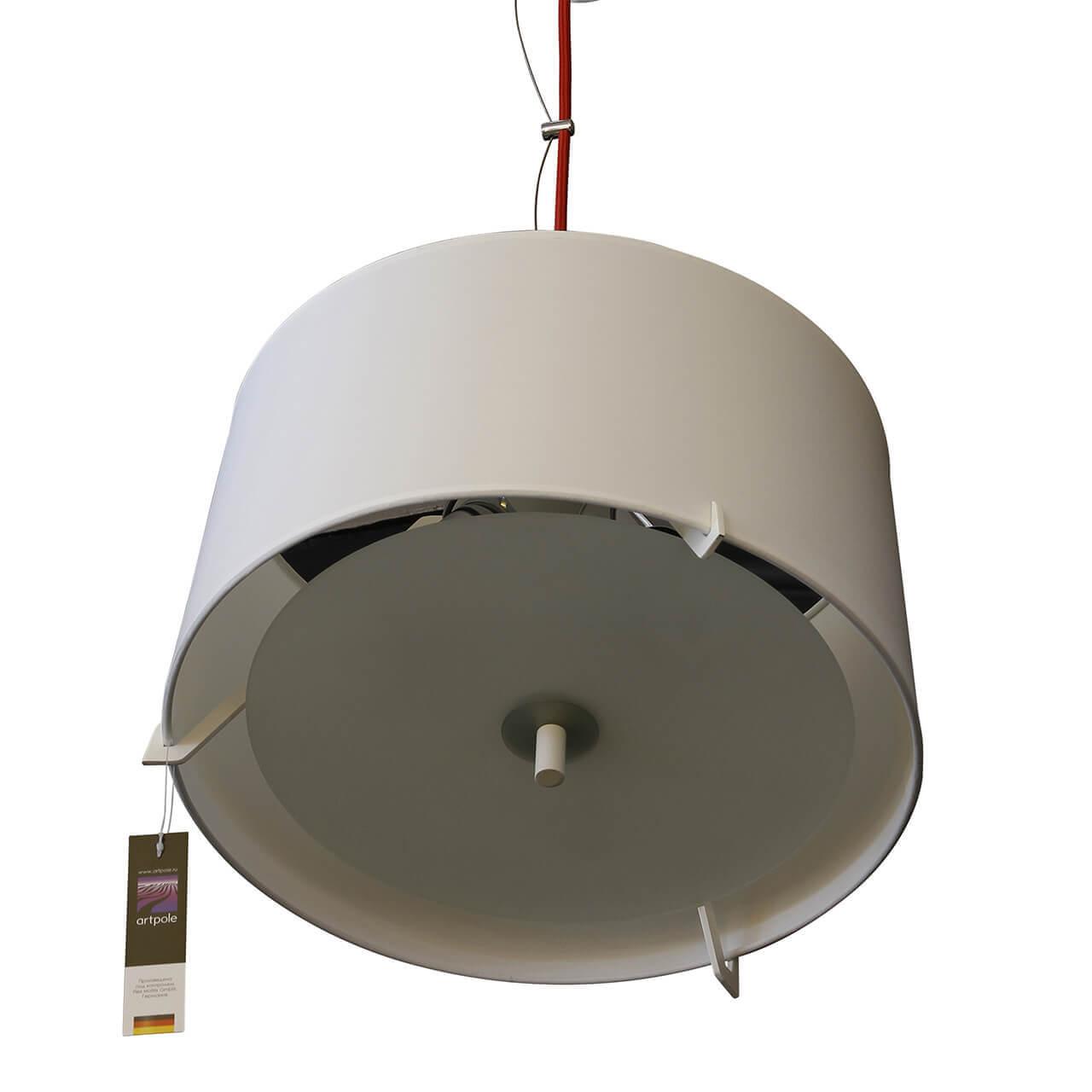 Светильник Artpole 001121 Wolke подвесной светильник artpole mondstein 001110