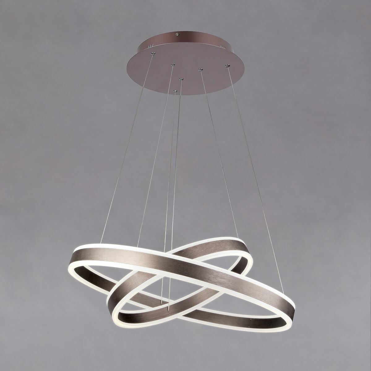 Светильник Bogates 415/2 Titan светильник на штанге 415 pl 415 6 26 dec 63 madonna