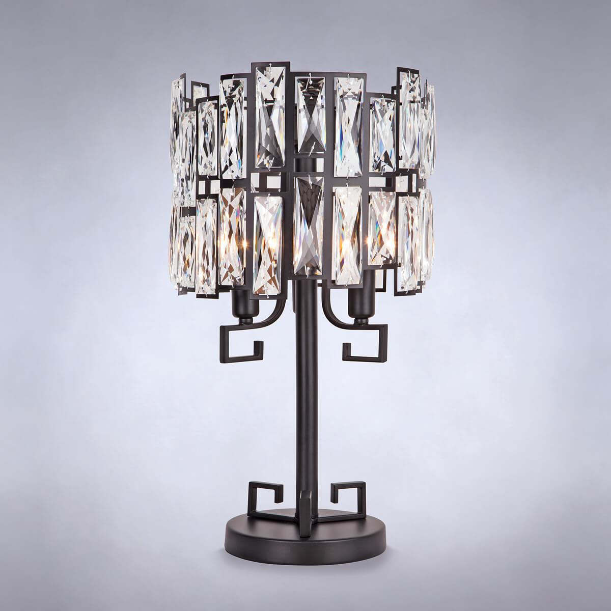 Настольная лампа Bogates Frammenti 01093/3 Strotskis настольная лампа bogates 268 2 strotskis