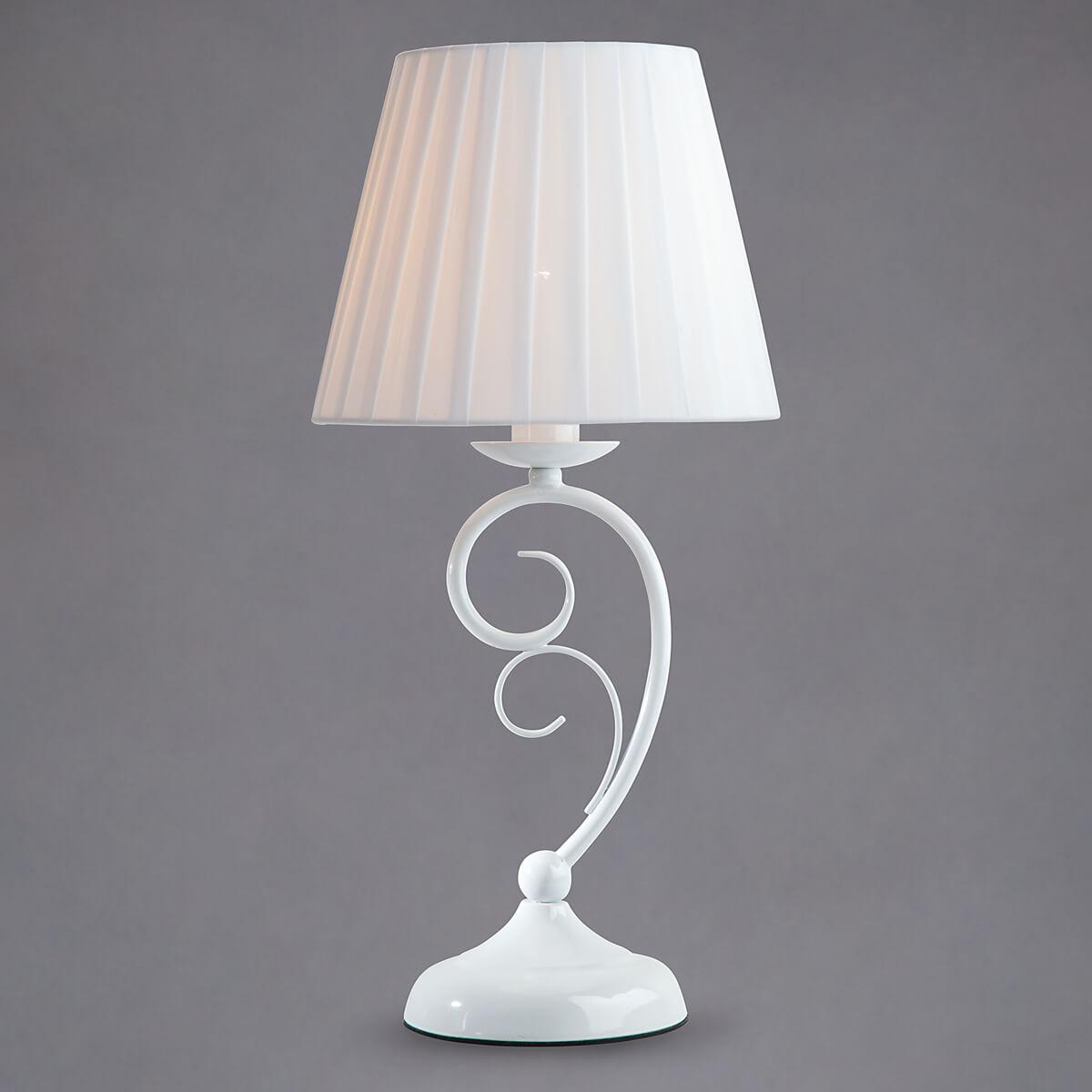 Настольная лампа Bogates Severina 01090/1 лампа настольная декоративная bogates 01090 1