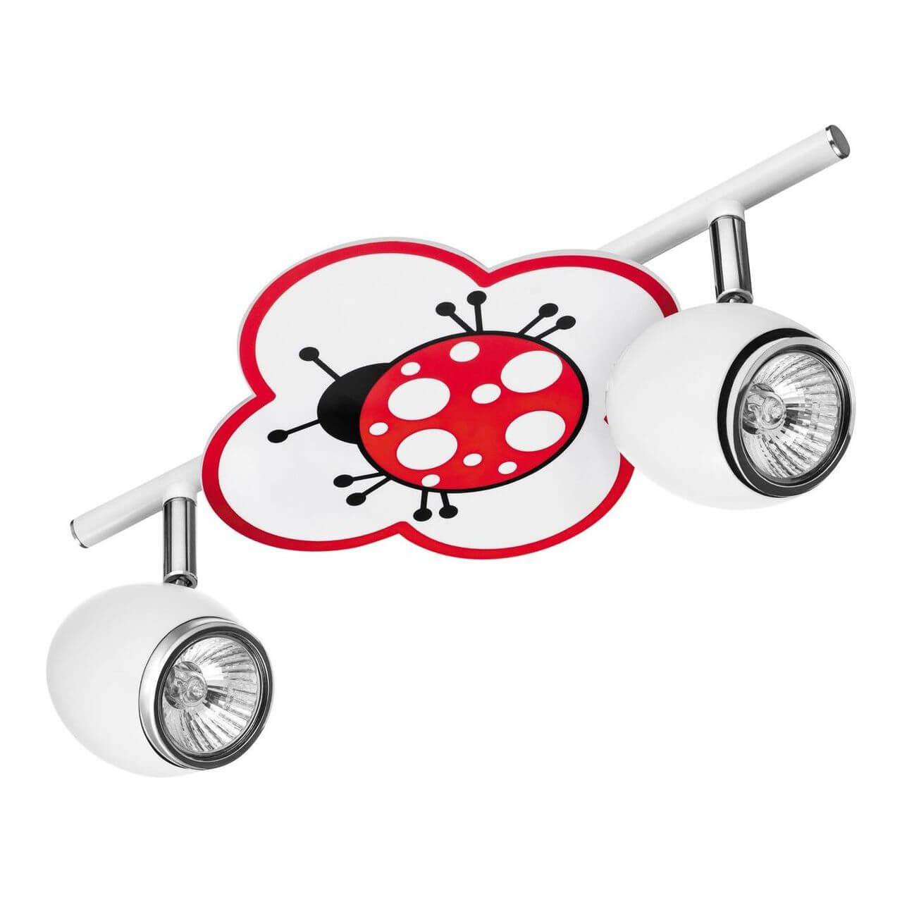 лучшая цена Светодиодный спот Britop Fly 2209202