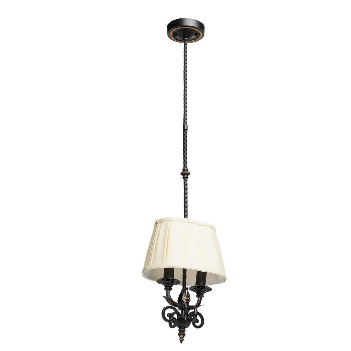 Светильник Chiaro 401010402 Виктория