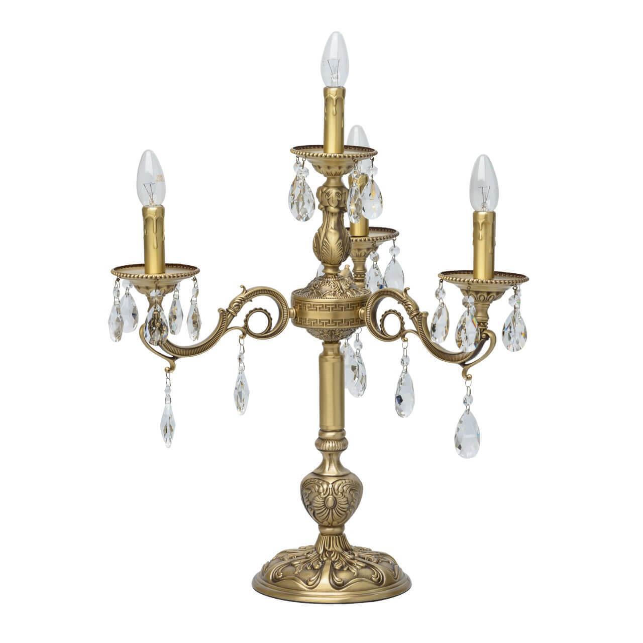 Настольная лампа Chiaro 411032704 Паула бра chiaro 411023902 паула