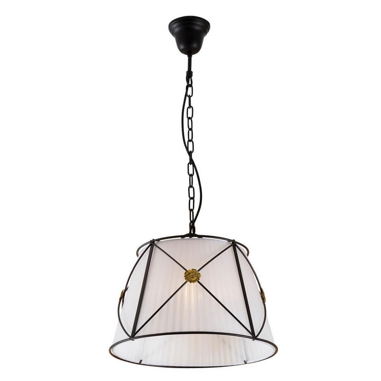 Светильник Citilux CL409112 Дрезден Черный