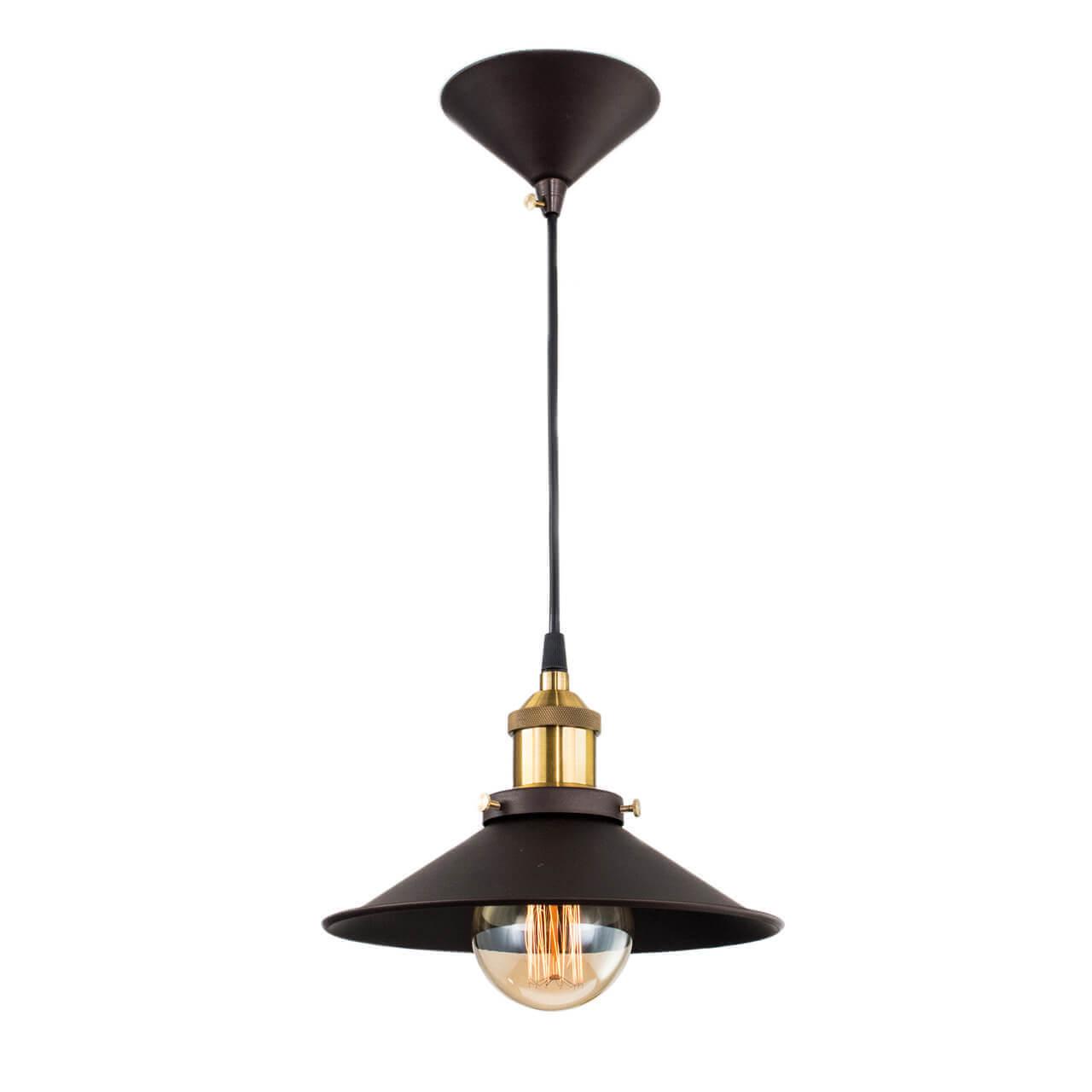 цена на Светильник Citilux CL450101 Эдисон