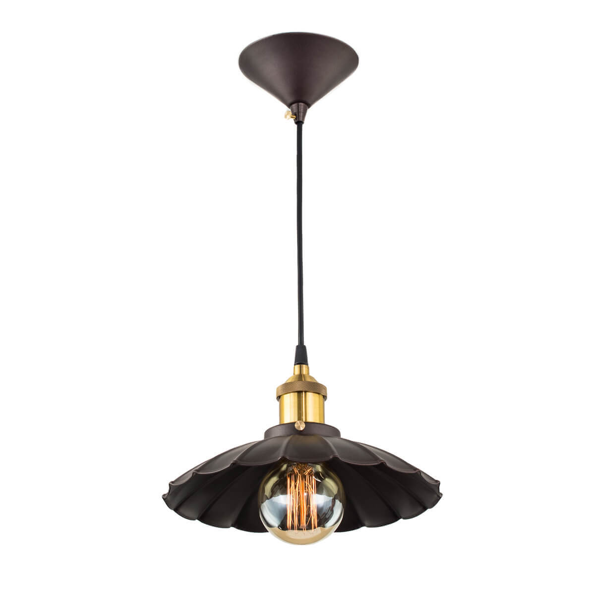 цена на Светильник Citilux CL450104 Эдисон