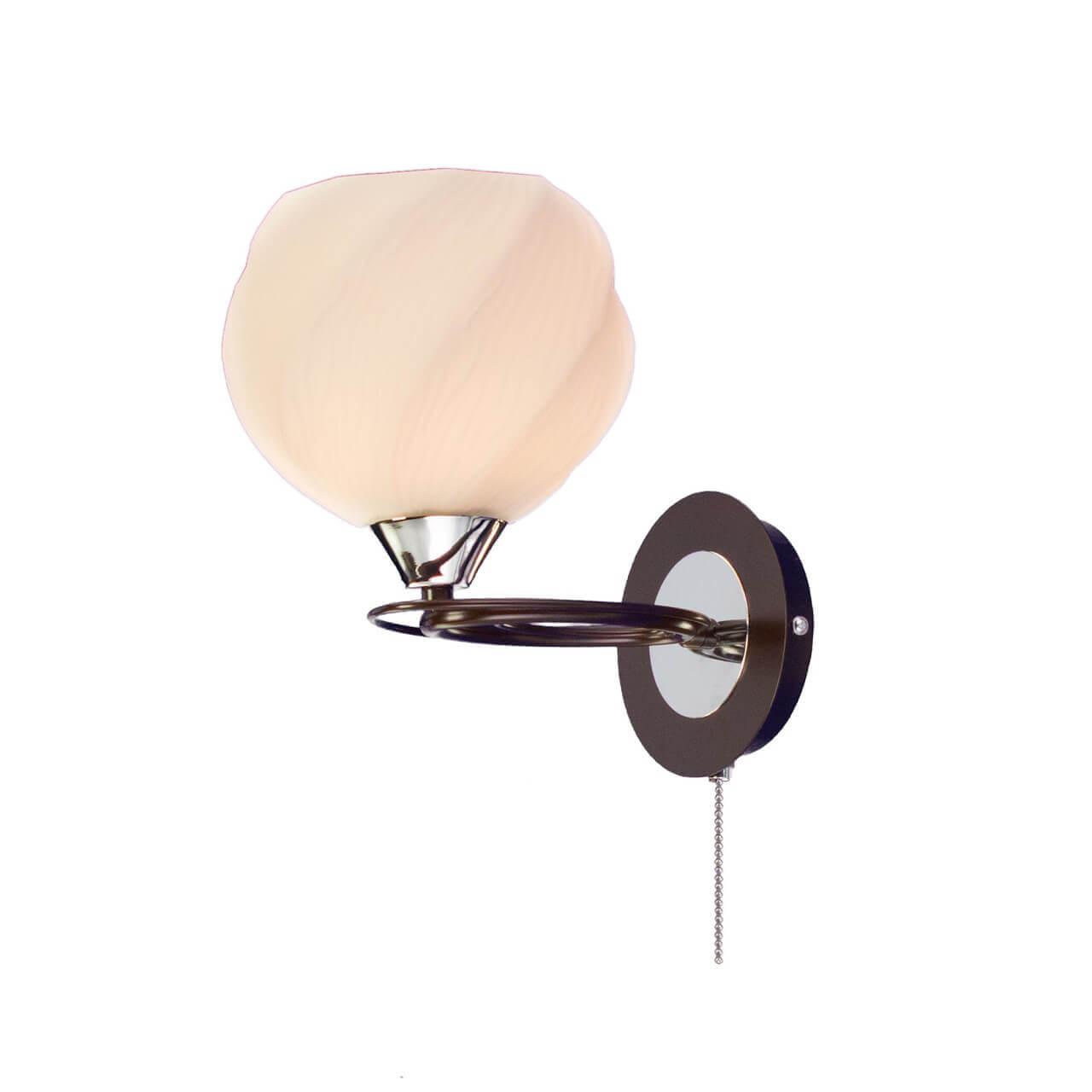 Бра Citilux CL168315 Николь Венге