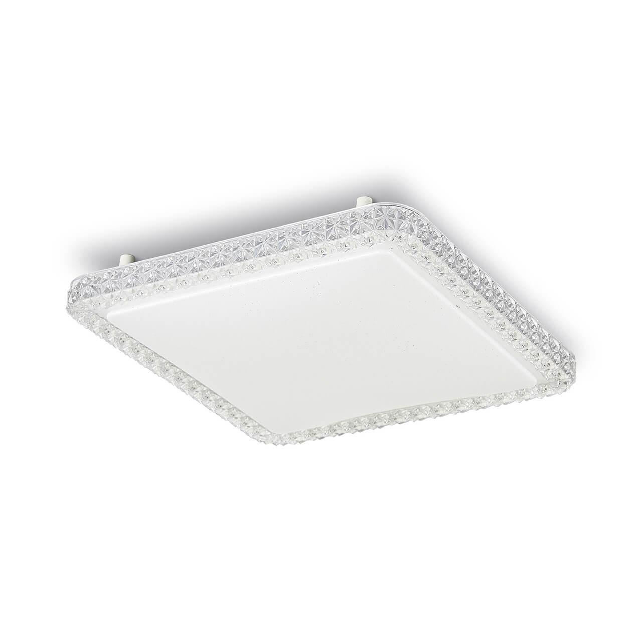 Потолочный светодиодный светильник Citilux Кристалино Слим CL715K360
