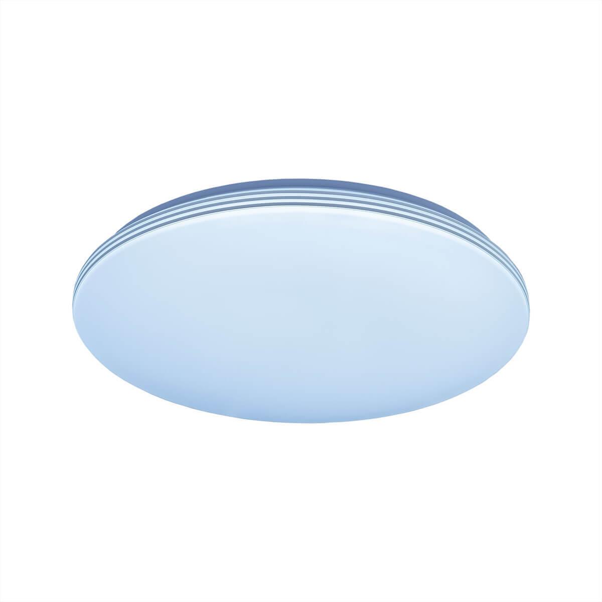 цена на Светильник Citilux CL714R36N Симпла (Пошаговое диммирование от настенного выключателя)