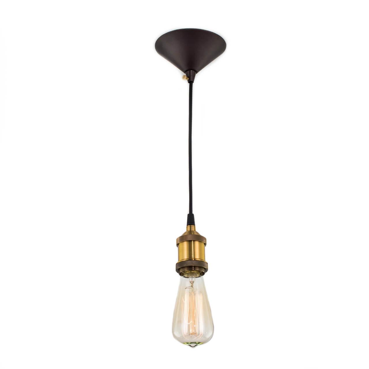 цены Подвесной светильник Citilux Эдисон CL450100