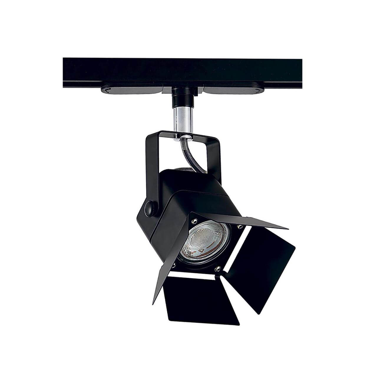 Светильник Citilux CL526T11SN Ринг