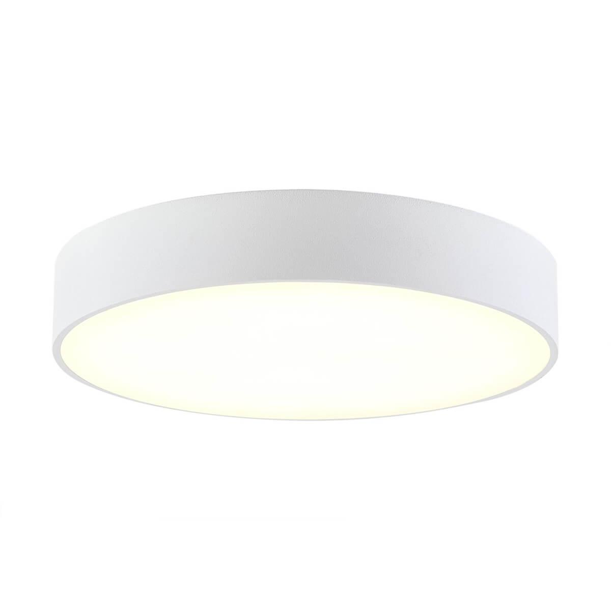 Потолочный светодиодный светильник Citilux Тао CL712R240 цены