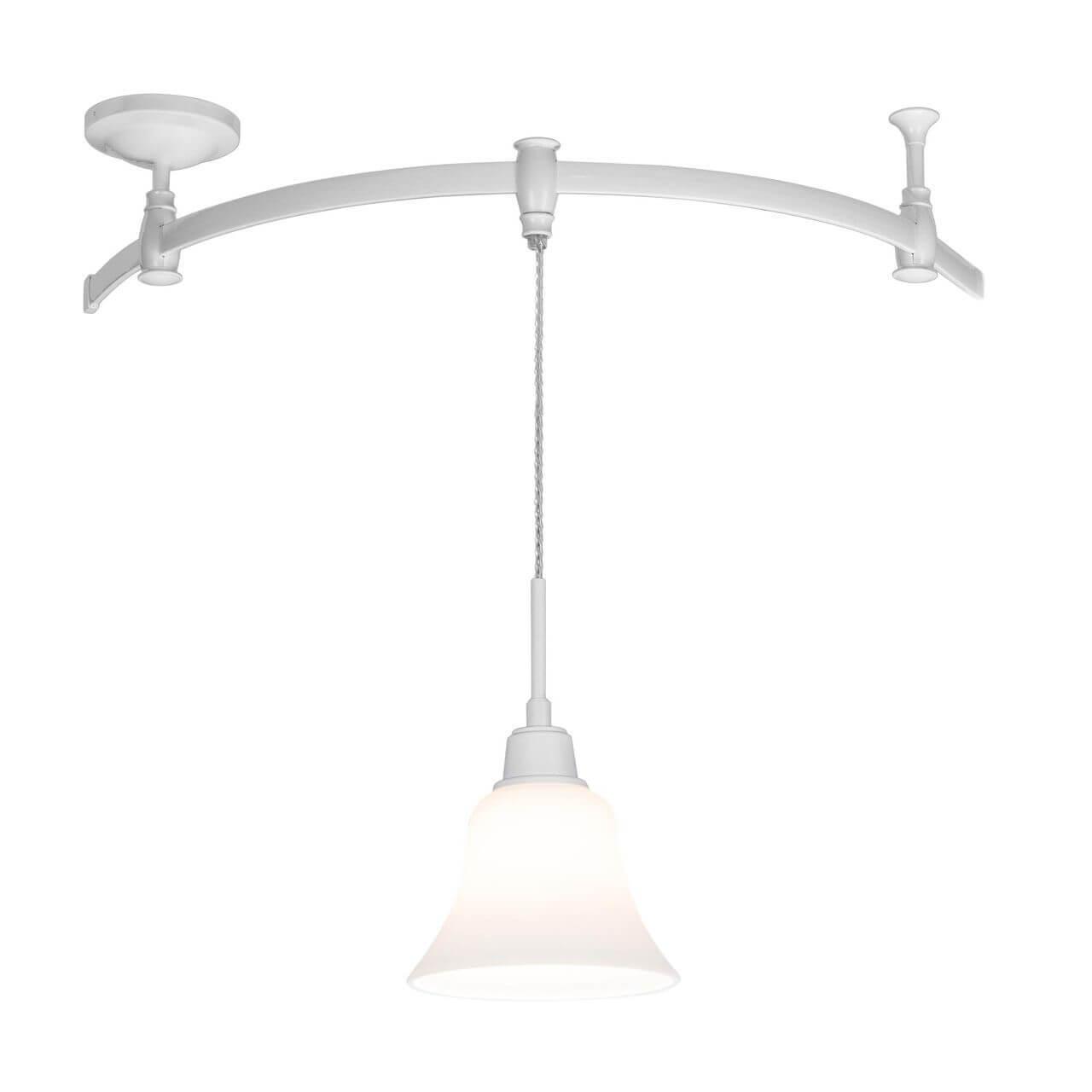 Светильник Citilux CL560210 Модерн Белый citilux подвесной светильник citilux модерн cl560111