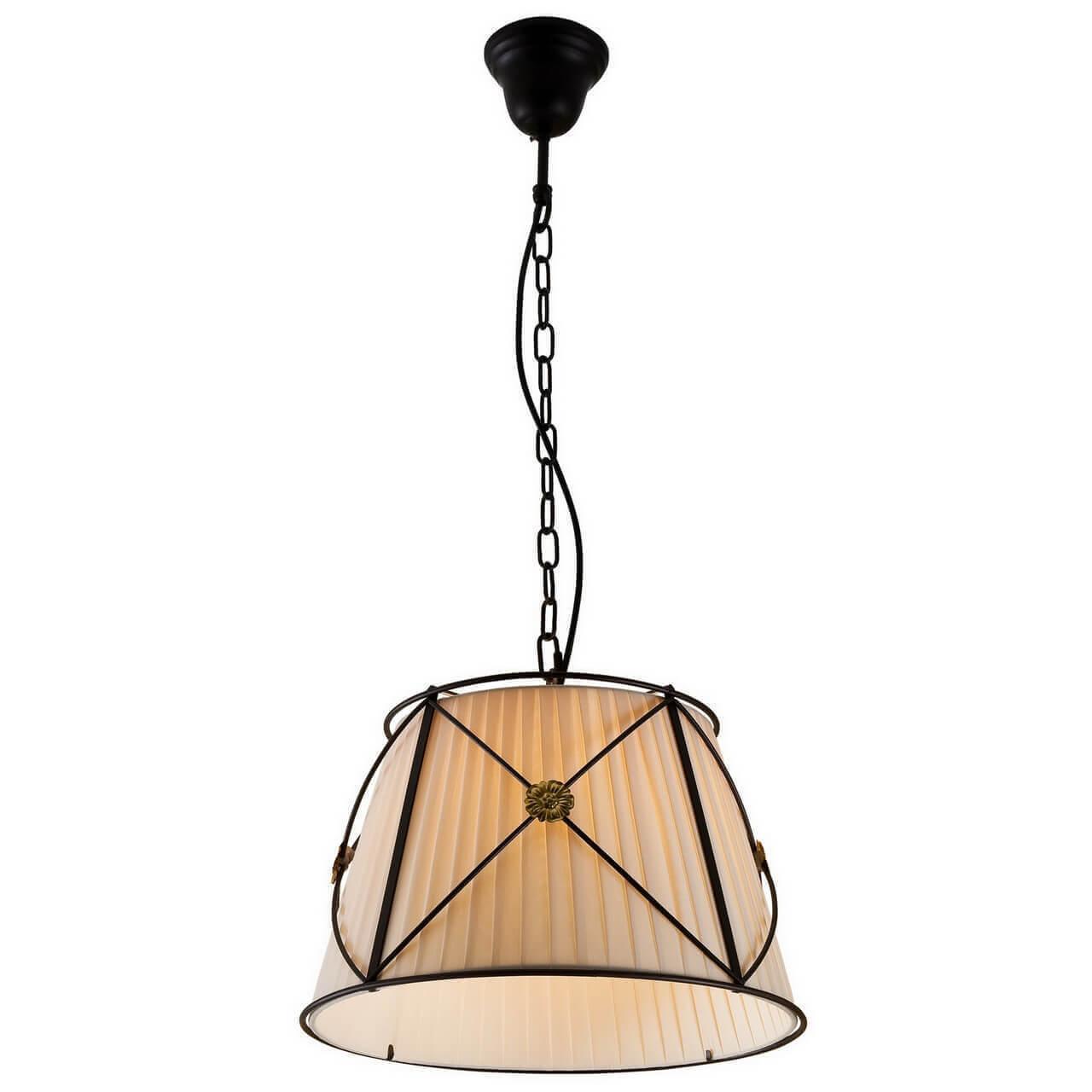 Подвесной светильник Citilux Дрезден CL409111