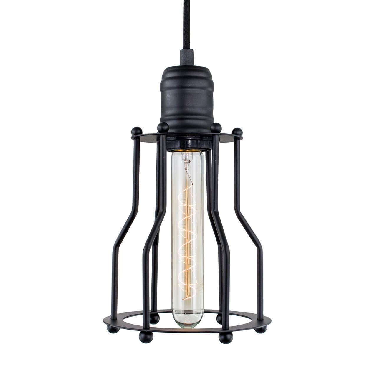 цена на Светильник Citilux CL450201 Эдисон