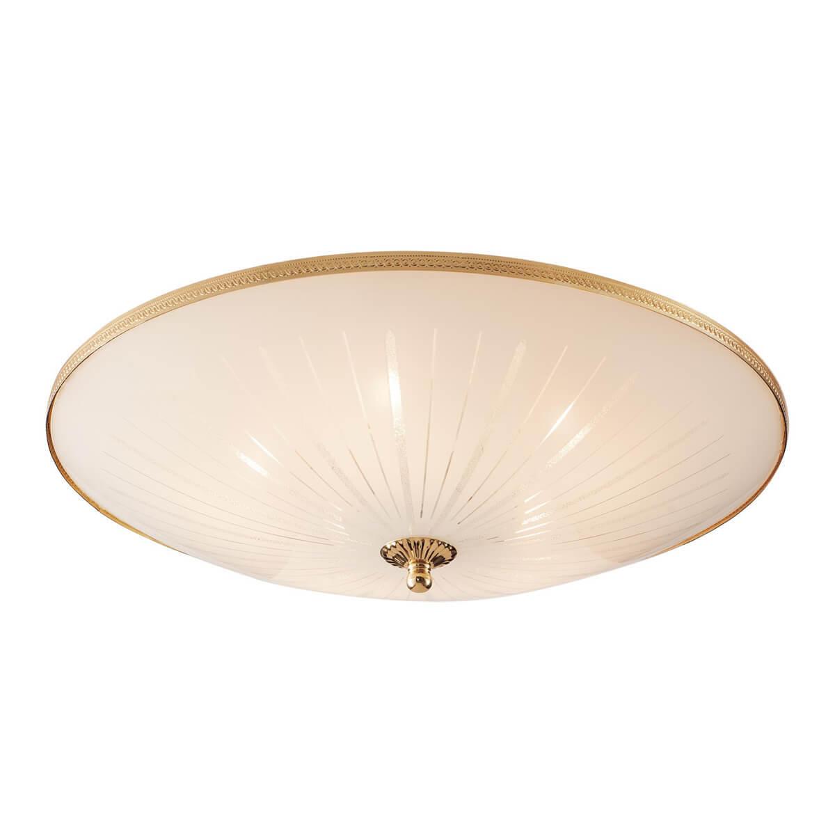 купить Потолочный светильник Citilux Кристалл CL912521 дешево