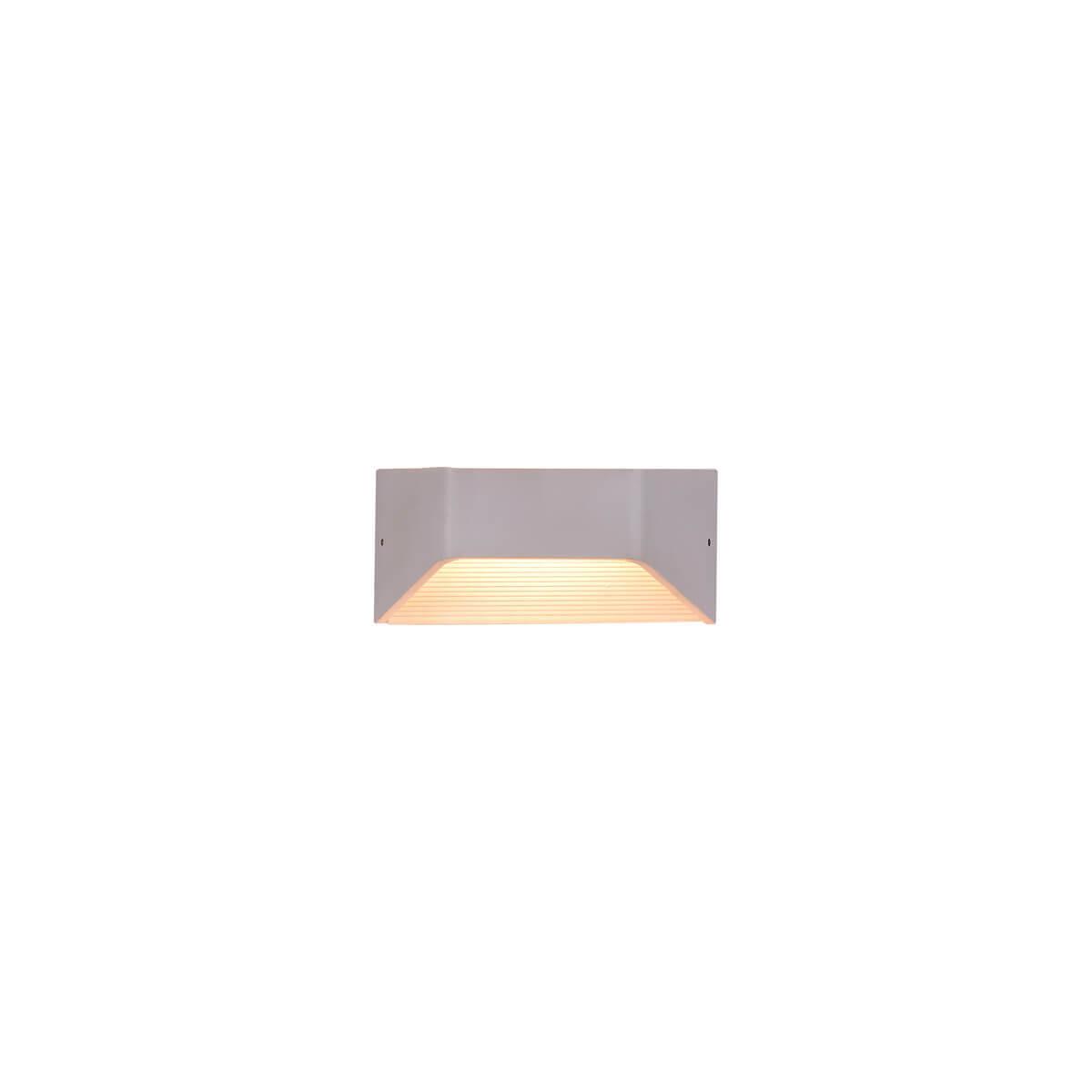 Светильник Citilux CL704310 Декарт 704 настенный светильник citilux декарт 6 cl704061 6 вт