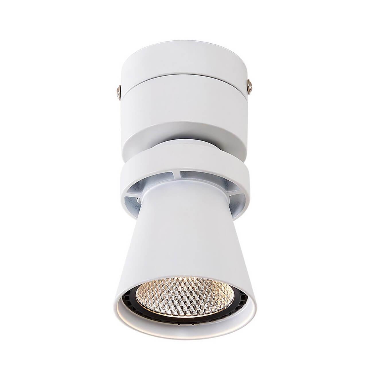 Светильник Citilux CL556510 Дубль-1 потолочный светодиодный светильник citilux дубль cl556102