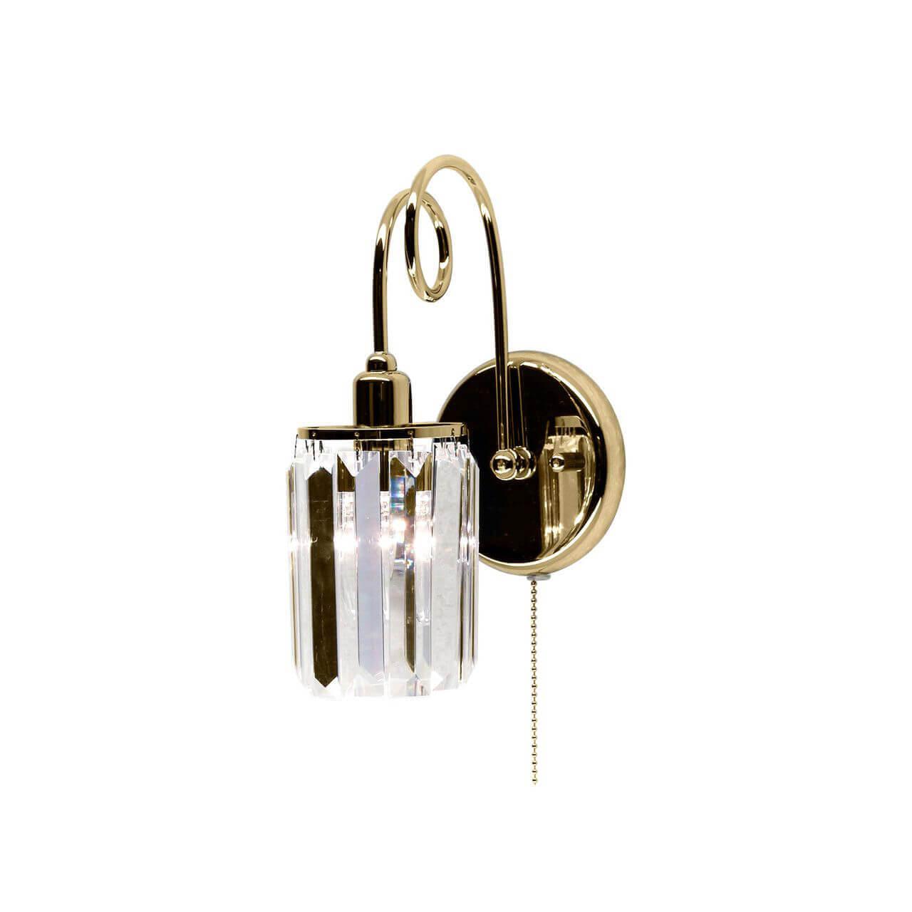 Бра Citilux CL330312 Синди Золото triton синди 125x125