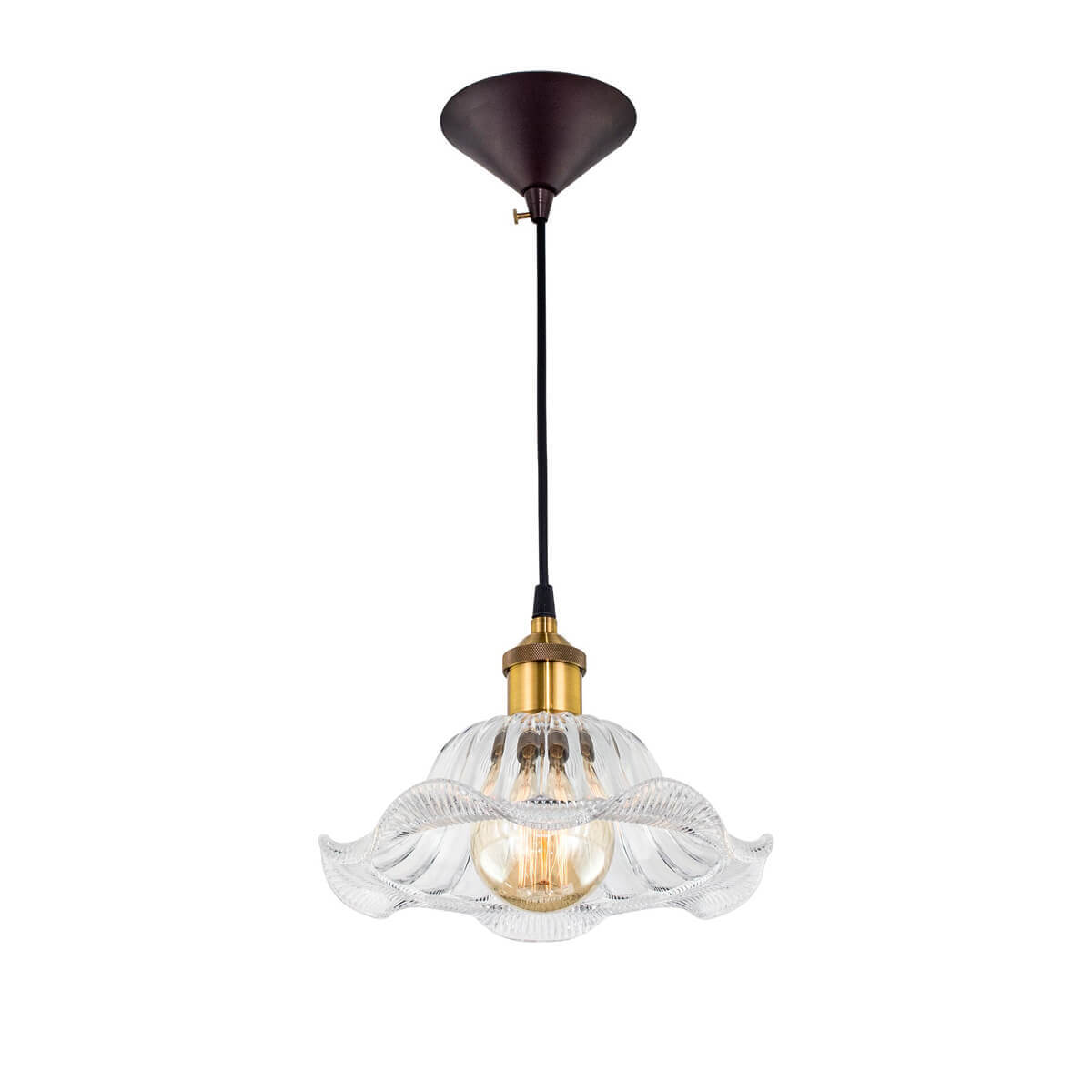 цена на Светильник Citilux CL450105 Эдисон