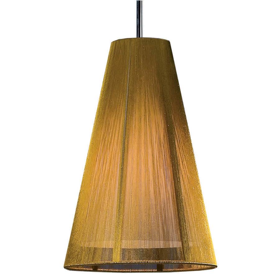 Светильник Citilux CL936007 Золотой фото